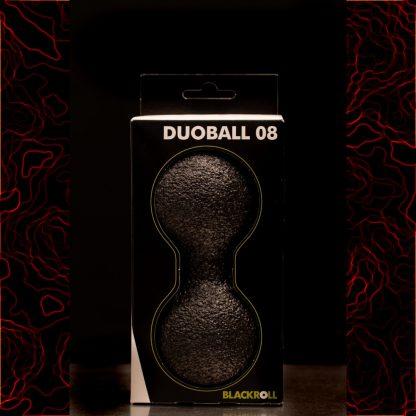 Blackroll© Duoball 08