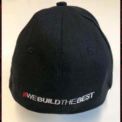 Kinema - Sport Cap Black